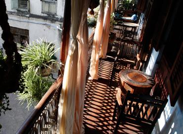 Hotel Zanzibar Emerson Spice