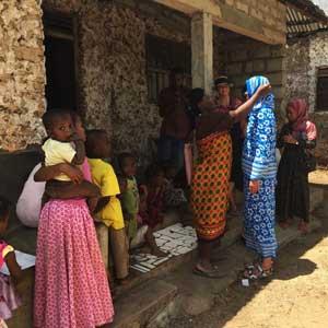 Muugoni-village-tour-Zanzibar-house-visit