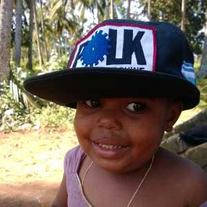 Uzi-Zanzibar-child