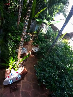 Bästa restaurangerna på Zanzibar Secret Garden