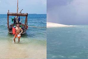Zanzibar snorkling Stone Town