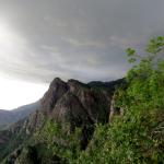 View over Usambara