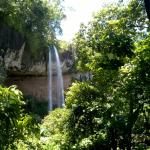Vattenfallet Kaporogwe, Tukuyu