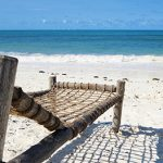 Sun sea and sand_beach bed