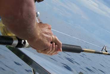 Deep-sea-fishing-rod