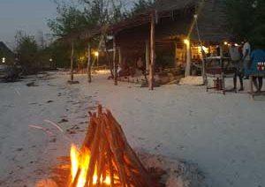 sunset-BBQ-in-Michamvi-Zanzibar