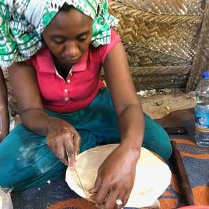 Swahili-cooking-chapati