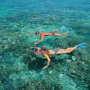 dhow-sail-zanzibar-snorkling